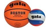 Csapatsportok - labdák