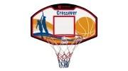 Kosár-Streetball állványok-palánkok