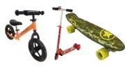 Bicikli - Roller - Görkorcsolya