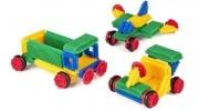 Konstrukciós játékok