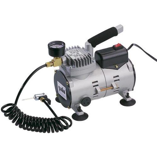 Labdafújó kompresszor Gala 220 V hálózatról működtethető